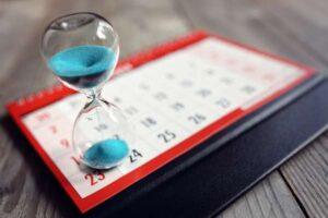 Kalendarz 2020 - zaplanuj swój cenny czas